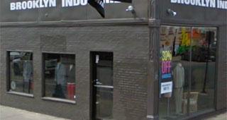 Brooklyn Industries - Chicago