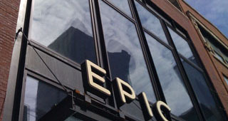 Epic Restaurant - Chicago