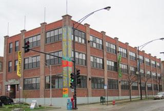 Lillstreet Art Center - Chicago