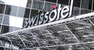 Swissotel Spa